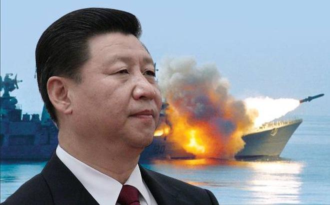 """Philippines mua tên lửa BrahMos: """"Muối bỏ biển"""" hay cơn sóng dữ chờ Trung Quốc ở Biển Đông?"""