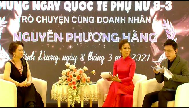 Vợ đại gia Dũng lò vôi: Tố cáo ông Võ Hoàng Yên không phải chỉ vì số tiền 152 tỷ đồng... - Ảnh 1.