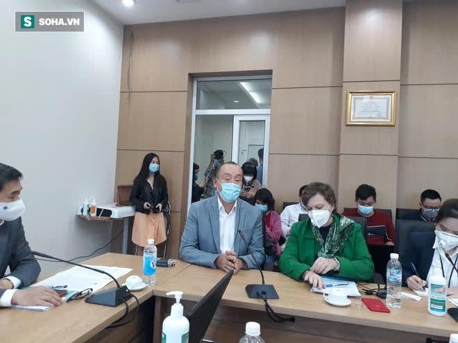 WHO lưu ý Việt Nam: 2 vấn đề cực kỳ quan trọng để việc tiêm vắc xin Covid-19 có hiệu quả, ít phản ứng - Ảnh 1.