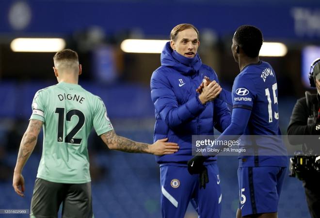 Hàng thải của Man United đẩy Liverpool vào tuyệt vọng; Chelsea tái hiện hình ảnh thời Mourinho - Ảnh 4.