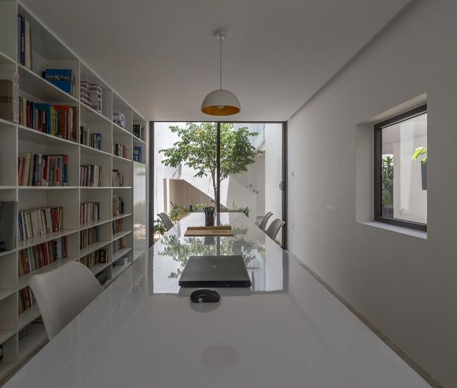 Đà Nẵng: Ngôi nhà có sàn bê tông, trát bằng cát thô, vữa xi măng xuất hiện lạ lẫm trên báo - Ảnh 14.