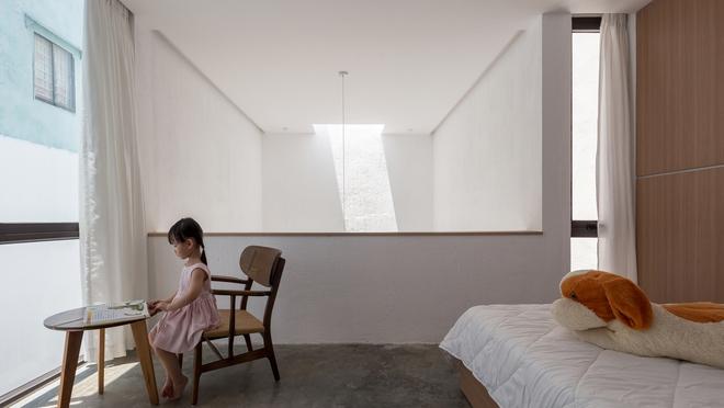 Đà Nẵng: Ngôi nhà có sàn bê tông, trát bằng cát thô, vữa xi măng xuất hiện lạ lẫm trên báo - Ảnh 15.
