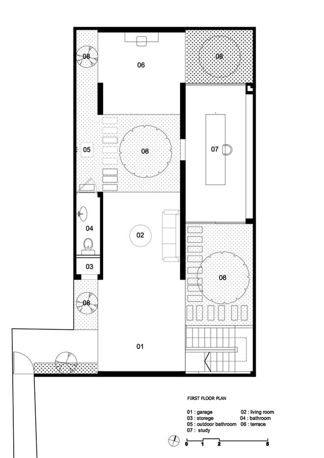 Đà Nẵng: Ngôi nhà có sàn bê tông, trát bằng cát thô, vữa xi măng xuất hiện lạ lẫm trên báo - Ảnh 16.