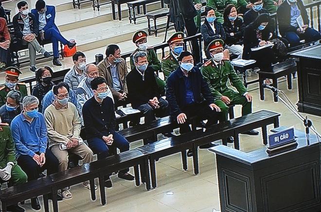 Vụ Ethanol Phú Thọ: Trịnh Xuân Thanh lĩnh 18 năm tù, mất quyền sử dụng khu đất nghỉ dưỡng Tam Đảo - Ảnh 2.