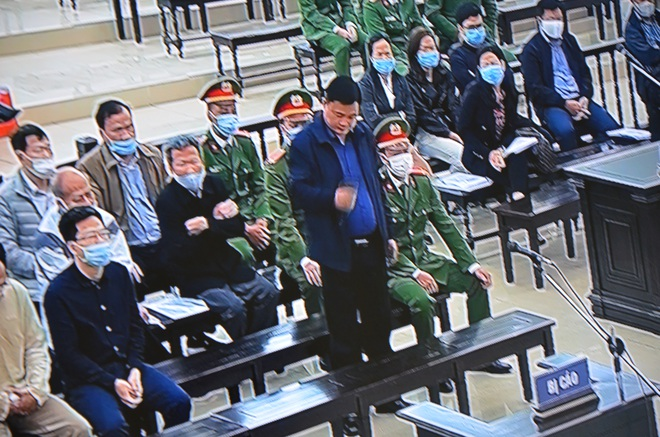 Vụ Ethanol Phú Thọ: Ông Đinh La Thăng phản bác cáo trạng vì không phù hợp tình hình thực tế, không đúng luật - Ảnh 2.