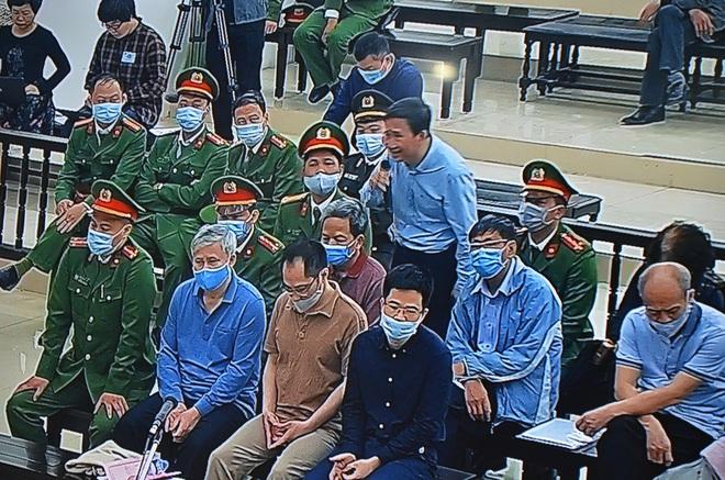 Trịnh Xuân Thanh: Nếu không có chỉ đạo của lãnh đạo PVN thì PVC không làm dự án - Ảnh 3.