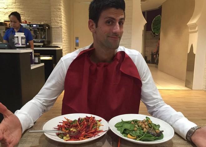 Cây vợt số 1 thế giới Novak Djokovic: Chế độ ăn uống góp phần chính làm nên phong độ đỉnh cao - Ảnh 7.