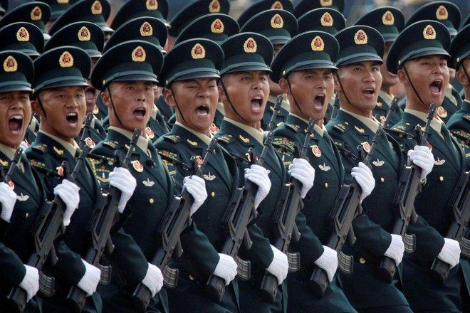 Tướng cấp cao TQ kêu gọi chuẩn bị cho xung đột khó tránh với Mỹ - Ảnh 1.