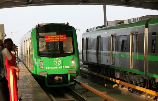 Đường sắt Cát Linh - Hà Đông sẽ được bàn giao đúng hẹn vào cuối tháng Ba? - Ảnh 3.