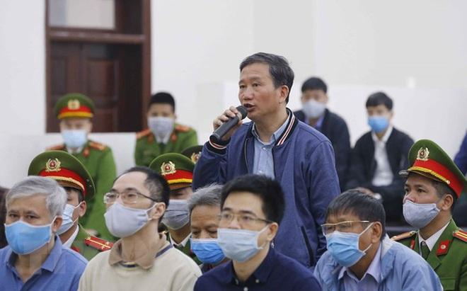 Trịnh Xuân Thanh: Nếu không có chỉ đạo của lãnh đạo PVN thì PVC không làm dự án