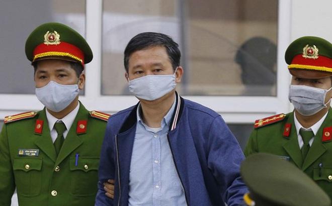 Giám đốc khai không dám đòi Trịnh Xuân Thanh khoản nợ 3 tỷ đồng thương vụ đất nghỉ dưỡng Tam Đảo