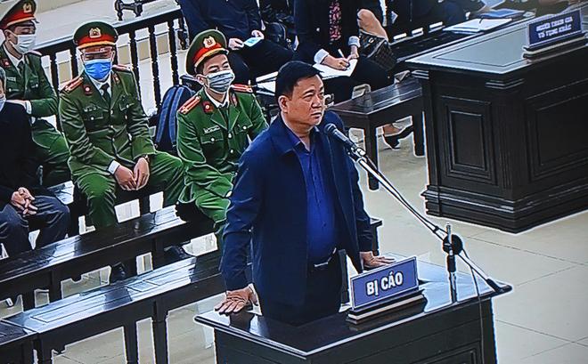 """Vụ Ethanol Phú Thọ: Ông Đinh La Thăng phản bác cáo trạng vì """"không phù hợp tình hình thực tế, không đúng luật"""""""