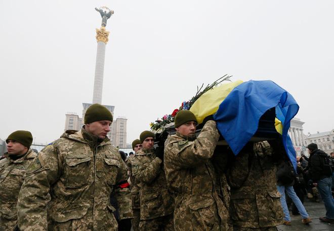 Chiến tranh Donbass bùng nổ, nhưng không phải Nga hay Ukraine mà Mỹ mới là bên thắng cuộc? - Ảnh 7.