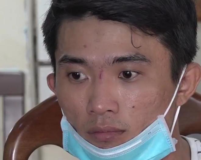 Kẻ sát hại, đốt xác nữ chủ quán cà phê ở Sài Gòn khai do nợ nần cờ bạc - Ảnh 1.