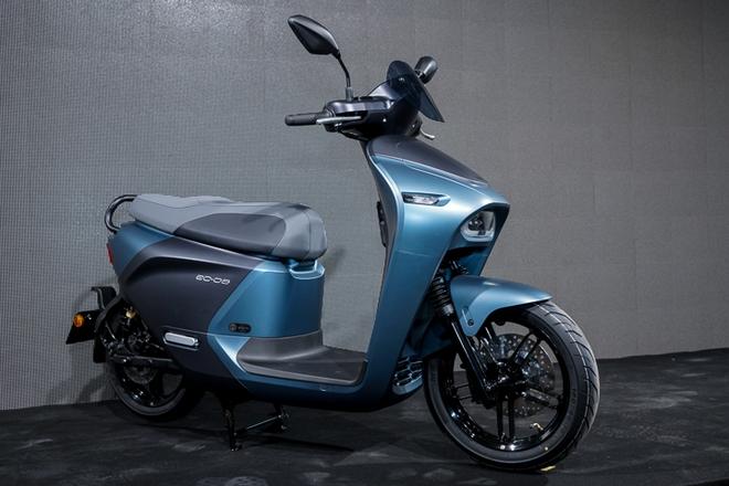 Yamaha đưa cơn ác mộng giá 75 triệu về Việt Nam, kèn cựa Honda SH, VinFast Theon? - Ảnh 4.