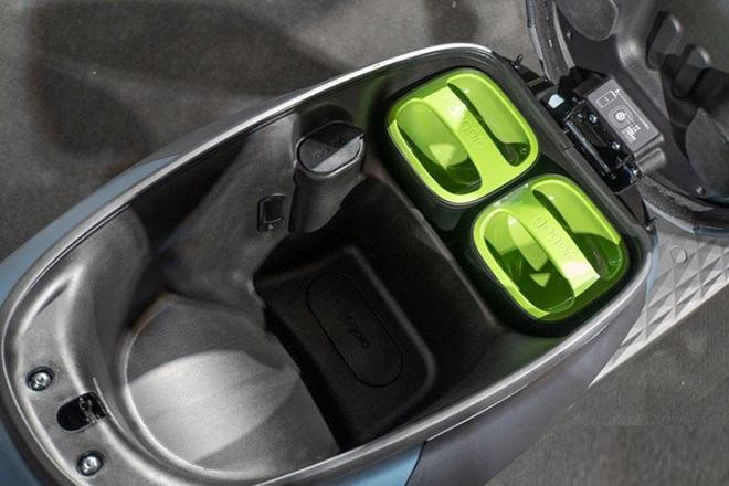 Yamaha đưa cơn ác mộng giá 75 triệu về Việt Nam, kèn cựa Honda SH, VinFast Theon? - Ảnh 6.