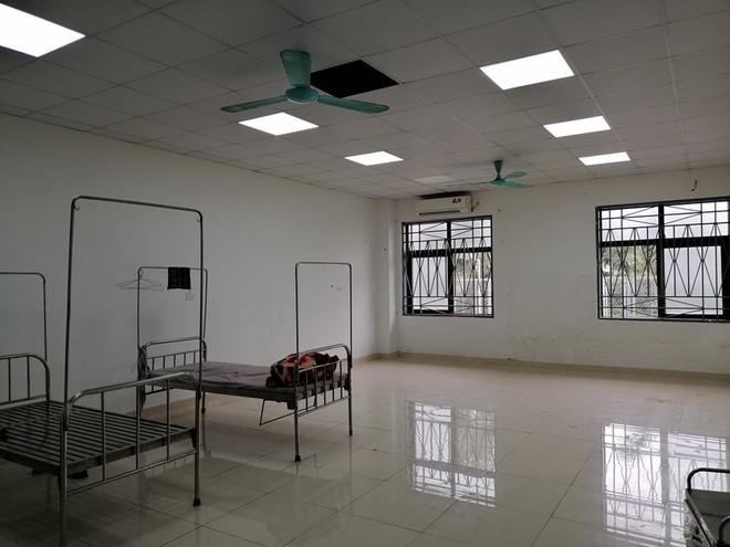 Cảnh sát ngạc nhiên khi ập vào động bay lắc, buôn bán ma tuý tại Bệnh viện Tâm thần Trung ương I - Ảnh 3.