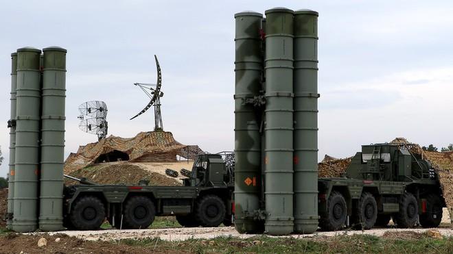 Nga nói là làm đưa S-400 tham chiến, F-35 Israel sun vòi lập tức dừng không kích - Ukraine sẵn sàng tha thứ cho Moscow, chỉ cần tránh xa Donbass - Ảnh 1.
