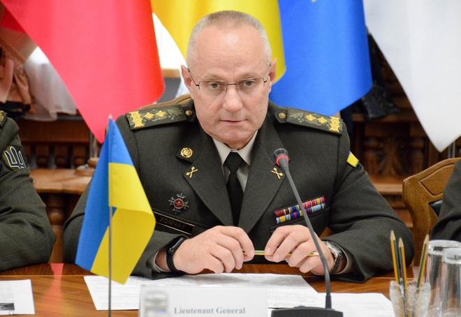 Ukraine nói thẳng điều kiện không tấn công Nga, Moscow đừng dại gây chiến ở Donbass - Syria rung chuyển trước 1.400 cuộc không kích - Ảnh 1.