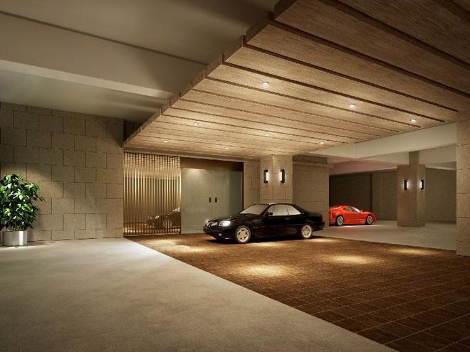 Chuyện thật như đùa: Chỗ đỗ xe đắt nhất thế giới có giá bằng vài căn nhà