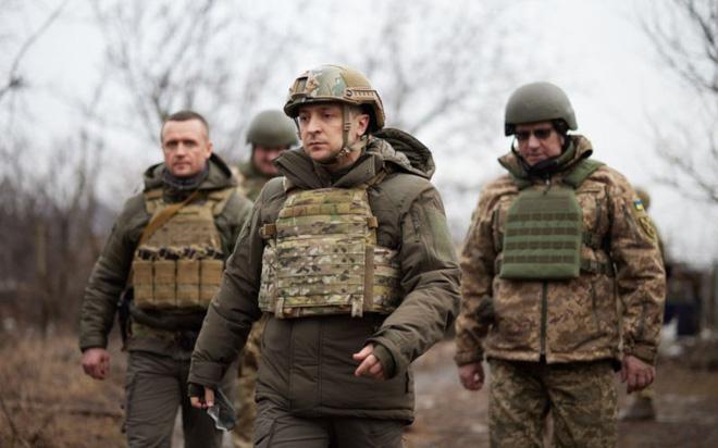 Chiến tranh Donbass bùng nổ, nhưng không phải Nga hay Ukraine mà Mỹ mới là bên thắng cuộc? - Ảnh 3.