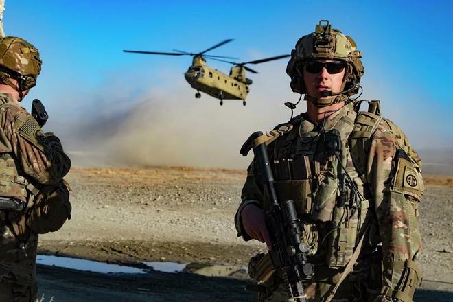 Vì sao Mỹ tiếp tục hiện diện ở Afghanistan? - Ảnh 2.