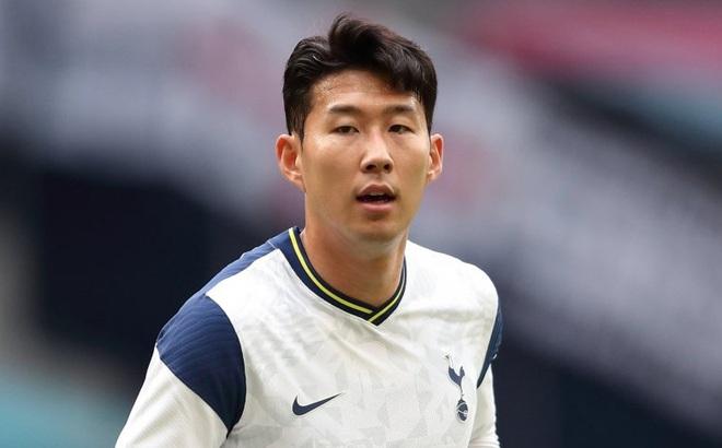 Rời Tottenham, Son Heung-min có thể đến CLB số một thế giới