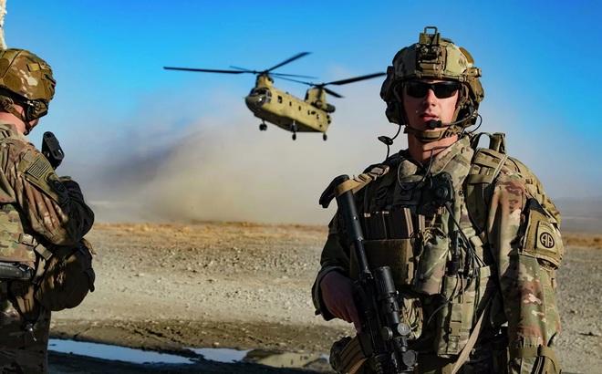 Vì sao Mỹ tiếp tục hiện diện ở Afghanistan?