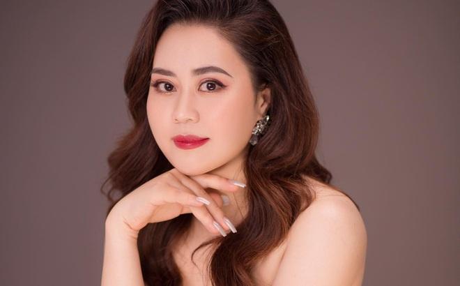 Nhan sắc ngày càng thăng hạng của diễn viên Phan Kim Oanh