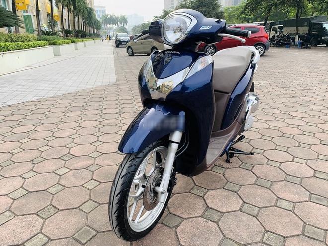 Honda SH Mode  bán rẻ 30 triệu, hàng lướt ngang giá Honda Vision có nên gom lúa mua? - Ảnh 2.