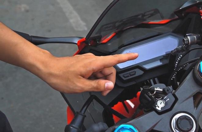 Cận cảnh Honda CBR150R 2021 quái thú đầu tiên về Việt Nam, thừa sức cân Yamaha R15 - Ảnh 5.