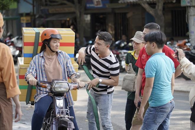 Diễn viên quần chúng showbiz Việt: Bị đánh và ăn chặn tiền cát-xê  - Ảnh 3.