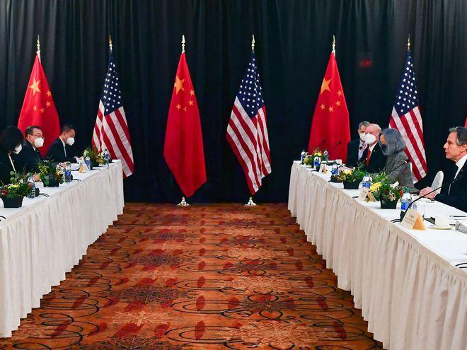 Từ tiếng bật cười ha ha của Stalin tới bài học Chiến tranh Lạnh cho quan hệ Mỹ-Trung giữa thời kì buốt giá - Ảnh 1.