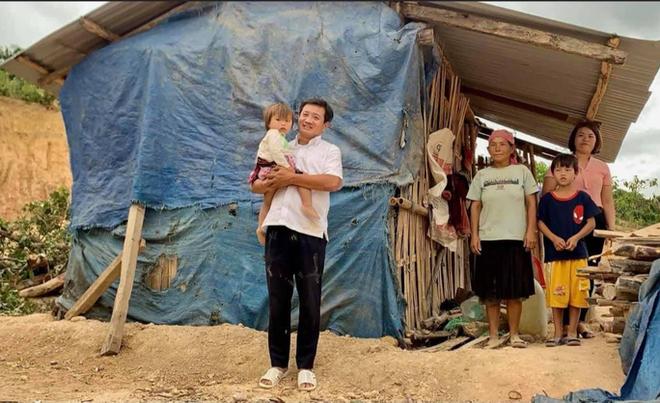 Ông Đoàn Ngọc Hải đòi lại 106 triệu đồng xây nhà cho người nghèo, huyện Nam Trà My lên tiếng - Ảnh 2.