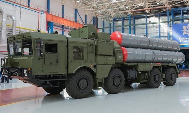 Tàu khu trục Mỹ mang vũ khí tận răng xông vào vùng biển Ấn Độ: Vụ tên lửa S-400 đã đến hồi gay cấn? - Ảnh 4.