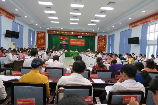 Bí thư Nguyễn Văn Nên: Cấp bách đề xuất cơ chế đặc thù cho TP Thủ Đức - Ảnh 2.