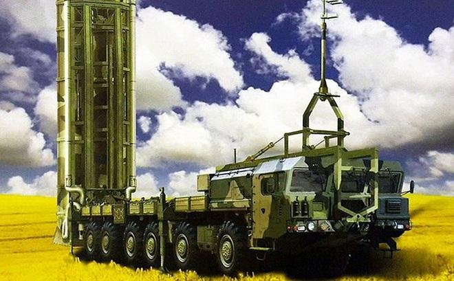 Moscow sẽ triển khai tại Crimea vũ khí khủng nhất, NATO xanh mặt: Đừng đùa với Gấu Nga - Ảnh 1.