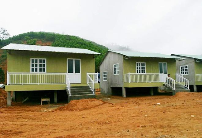 Ông Đoàn Ngọc Hải đòi lại 106 triệu đồng xây nhà cho người nghèo, huyện Nam Trà My lên tiếng - Ảnh 6.