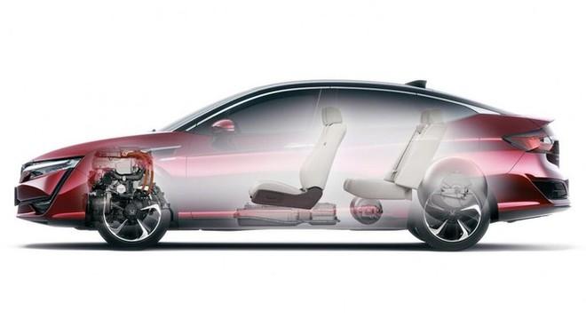 Xe điện chiếm ưu thế, tại sao xe chạy bằng nhiên liệu hydro bị bỏ lại phía sau? - Ảnh 3.