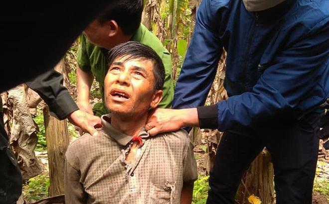 Sơn La: Con trai chém cha ruột gục chết tại chỗ, rồi vào rừng lẩn trốn