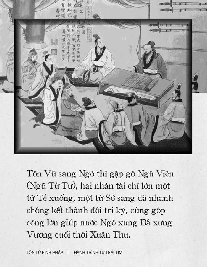 Thập Nhị Binh Thư - Binh thư số 4: Tôn Tử binh pháp - Ảnh 3.