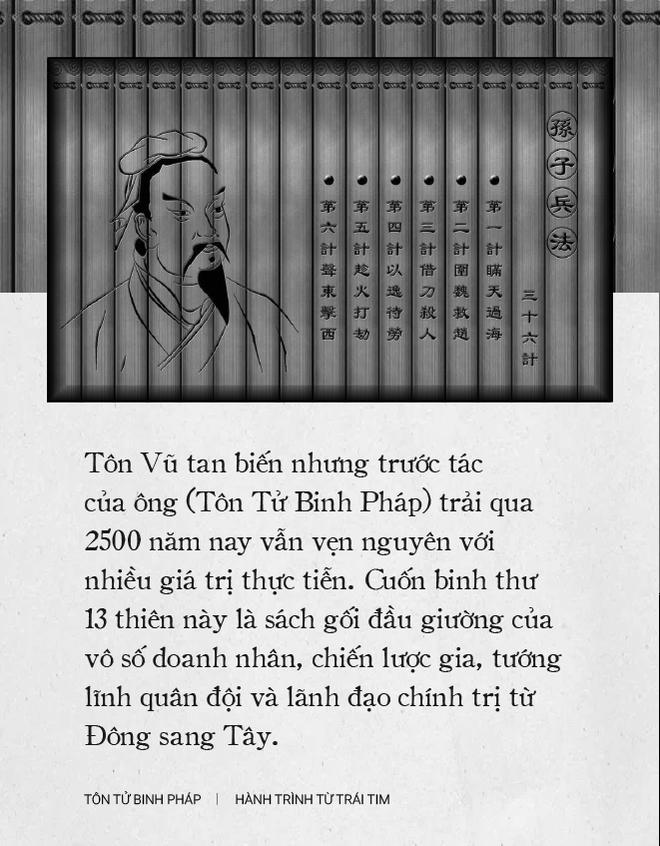 Thập Nhị Binh Thư - Binh thư số 4: Tôn Tử binh pháp - Ảnh 5.