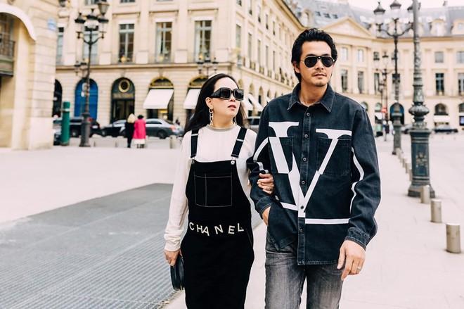 Chuyện tình thị phi của Quách Ngọc Ngoan và nữ đại gia hơn 8 tuổi - Phượng Chanel trước khi đổ vỡ - Ảnh 1.