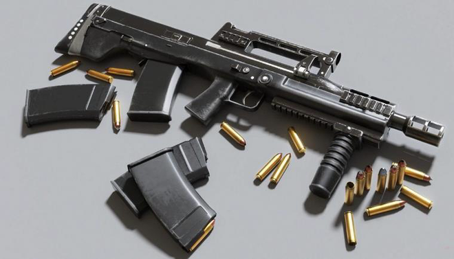 Áo chống đạn phương Tây vô dụng trước loại súng hạng nặng nào của Nga? - Ảnh 1.