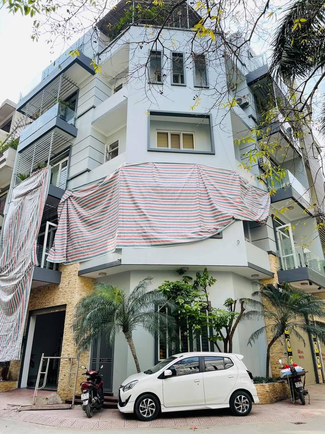Hồng Đăng tiết lộ căn nhà hoành tráng, 2 mặt tiền giữa phố anh đang sinh sống  - Ảnh 2.