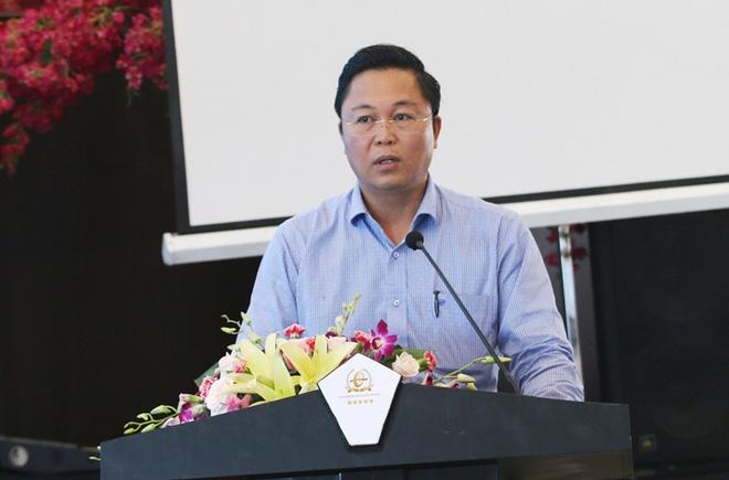 Chủ tịch tỉnh Quảng Nam lên tiếng vụ huyện bị ông Đoàn Ngọc Hải đòi tiền từ thiện - Ảnh 1.