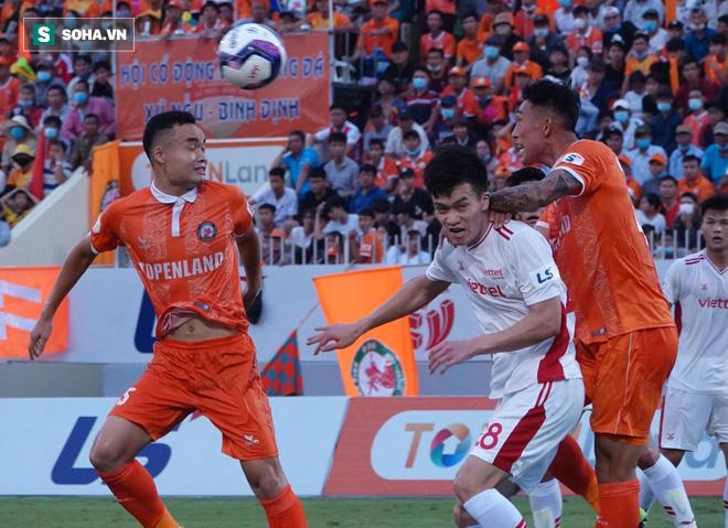 Bóng đá Việt Nam sẽ còn nhiều nạn nhân như Quảng Ninh - Ảnh 2.