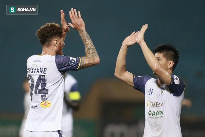 Hà Nội FC đá thế này thì có thể thắng HAGL, nhưng nếu thay HLV Hàn Quốc lại khó nói! - Ảnh 1.
