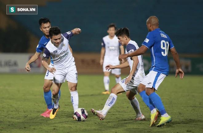 Hà Nội FC đá thế này thì có thể thắng HAGL, nhưng nếu thay HLV Hàn Quốc lại khó nói! - Ảnh 3.