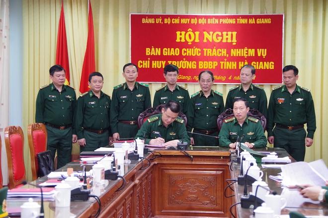 Điều động, bổ nhiệm nhân sự Bộ Quốc phòng - Ảnh 3.